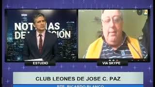Club de Leones Jose C. Paz - Noticias de la Region