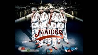 Los Juniors De Culiacan - El Rey De La Noche (Estudio 2013)