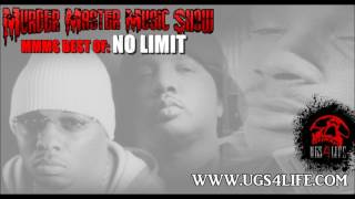 MMMS Best of - No Limit Records (Mr Serv-On, O'Dell, Fiend, KLC, and Court Dog)