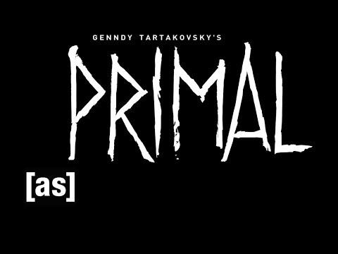 Люди против динозавров в первом тизере мультсериала Primal от Adult Swim