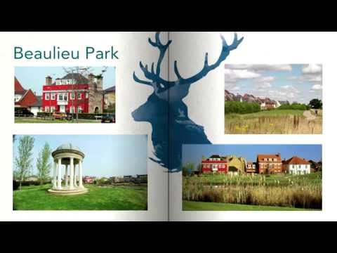 Take A Virutal Tour Of Beaulieu, Chelmsford, Essex by Countryside