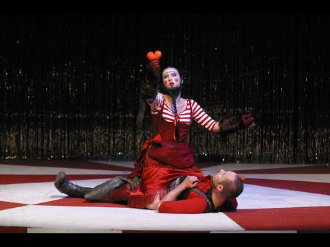 sirene Operntheater  - CIRCUS  1 Akt - Oper von Jury Everhartz