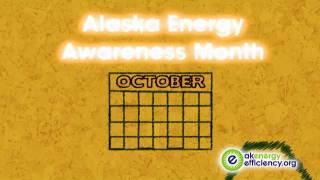 Alaska Energy Awareness Month 2011