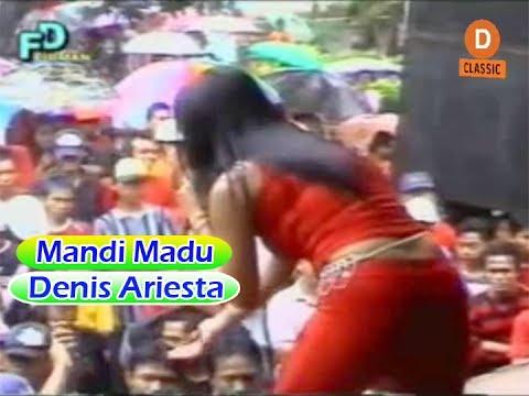 Mandi Madu-Denis Ariesta-Om.Binaria Lawas Cak Met New Pallapa Dangdut Classic