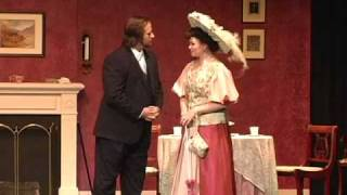 The Importance of Being Earnest- Jack and Gwendolyn.wmv
