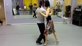 Урок 27. Танго милонга