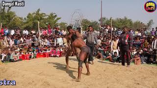 bhukamp singh v/s gani pahalwan dangal kusti mukabal 2019