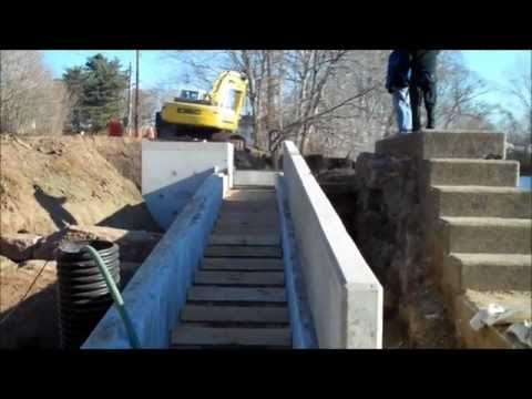 Wallace Dam Fishway Project