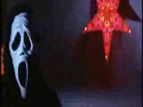 Scary Movie scream rap