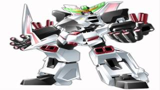 Super Robot Taisen BX OST - Beautiful Wings of Light (Ext.)