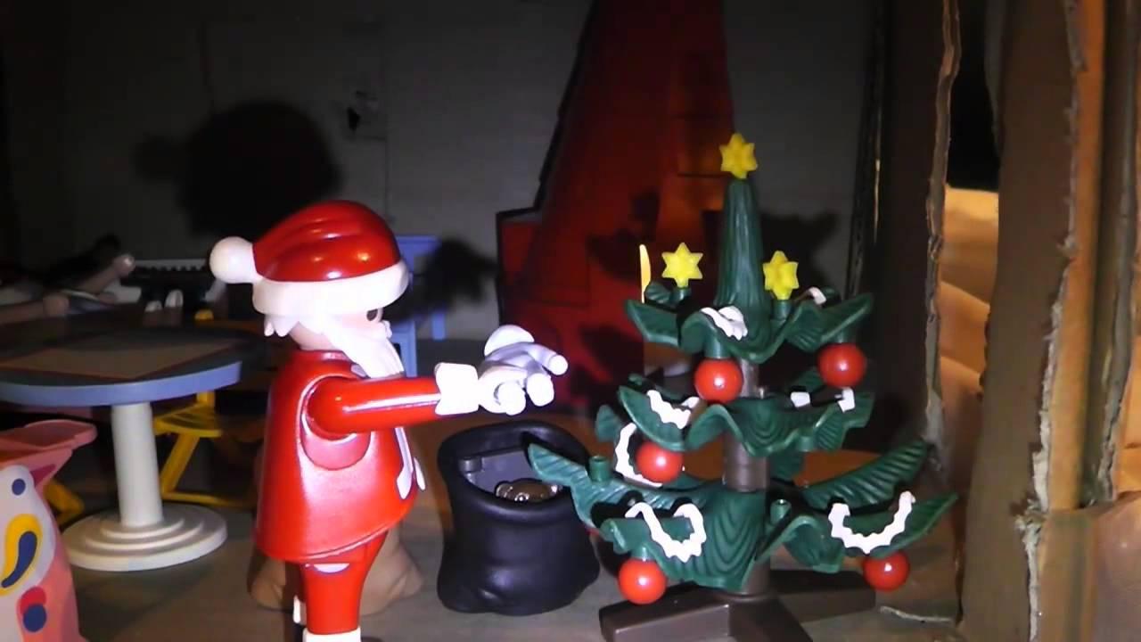 playmobil weihnachten  youtube