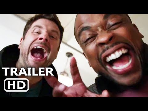 PSYCH 2 Trailer (2020) Lassie Come Home, New Movie