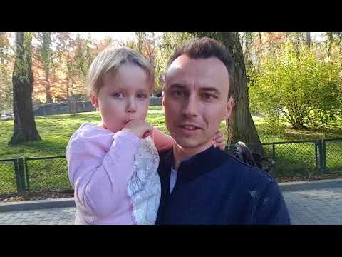 Family Trip to ZOO in KRAKOW, Poland