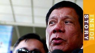 Can Rodrigo Duterte win the war on illegal drugs? | Inside Story
