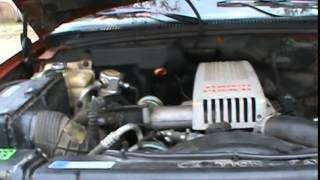 1994 Chevrolet 1500 6.5L Turbo Diesel