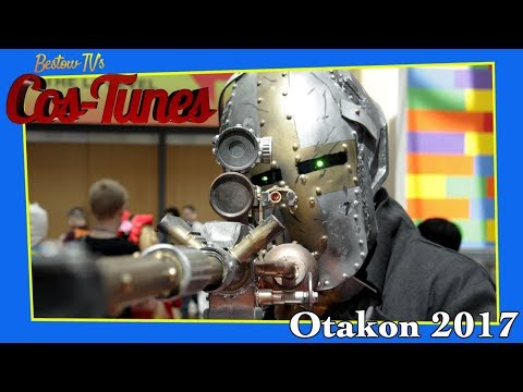 Otakon 2017 Cos-Tunes; Astonishing cosplay trailer set to an epic soundtrack