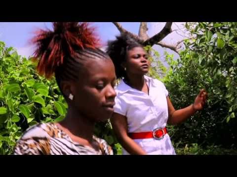 PST OLIVER MADOKA - KAMA SIO WEWE {OFFICIAL VIDEO}