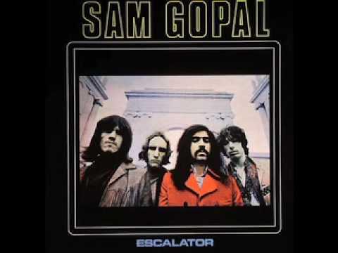 Клип Sam Gopal - Season of the Witch