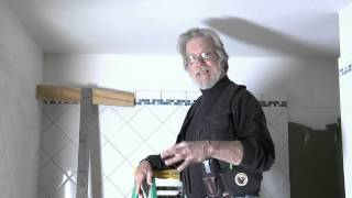 How to Cut a Hole in a Ceiling Without Making a Mess