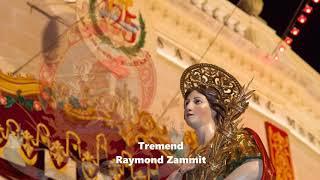 Tremend  - Raymond Zammit