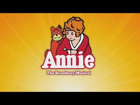 Annie at Walnut Street Theatre