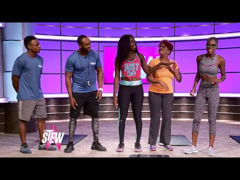The Stew - Fitness Bootcamp!