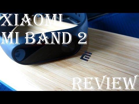 Review Xiaomi Mi Band 2, gak cocok untuk orang gemuk??