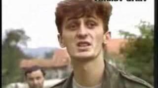 RAMBO - Serbian Hero Srpski Junak Femmes Serbes