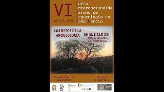 VI Curso Internacional de Arqueología en Doña Mencía