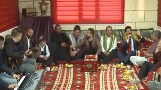 Mehmet Kalkan-Hasan Çoban-Fayat Alagöz-Mehmet Bakıray Süper Barak Havası #1