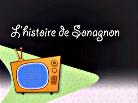 Français : Histoire de Sonagnon