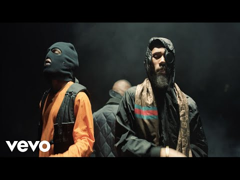 Phyno – Link Up [Official Video] ft. Burnaboy, M.I