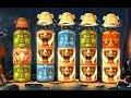 Turning Totems Slot Machine Game Bonus & Free Spins - Thunderkick Slots