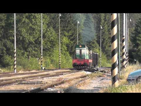 770.058 a 059 na Mn do Rajce [SK] ZSCS