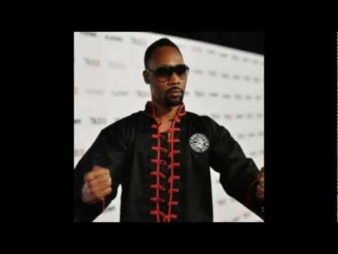 RZA Ft Boy Jones -- Just Can't Get It Right.