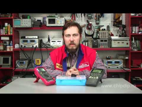 Магнитный пускатель - YouTube