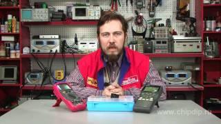 видео Магнитные пускатели: устройство и назначение