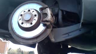 vw passat b6 PARKING BRAKE FAULT(, 2013-02-06T23:00:16.000Z)