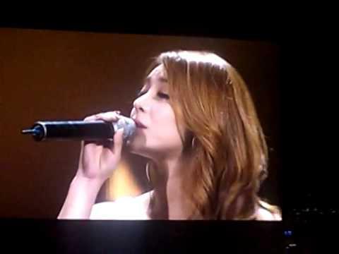 Music Bank Mexico Ailee - Dónde voy