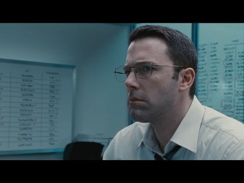 The Accountant Movie Quotes