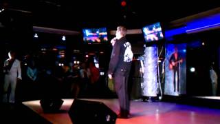 Dick Biondi hosts Elvis Fest 2011 @Mother