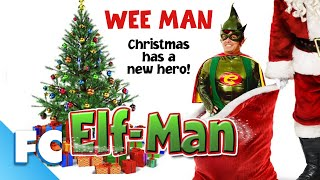 Elf-Man (2012) | Full Christmas Comedy Movie