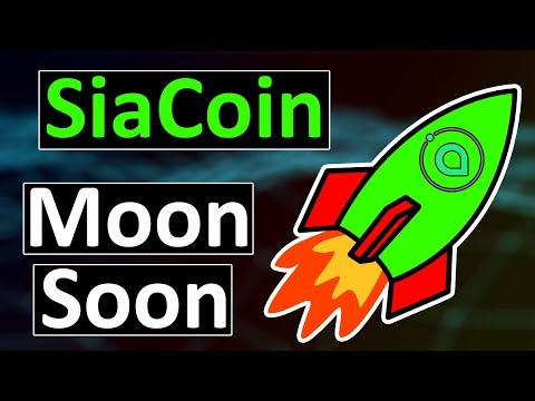 siacoin cryptocurrency price prediction