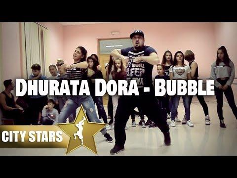 Dhurata Dora - Bubble (CITY STARS DANCE)