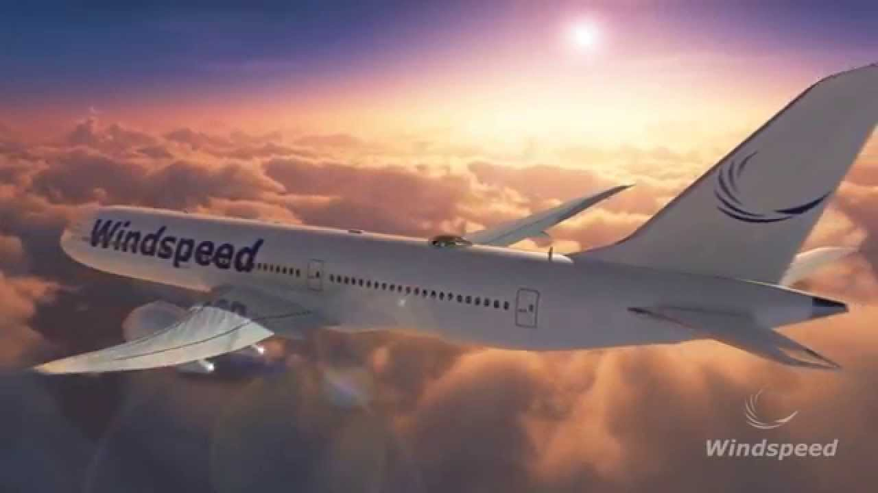 SkyDeck Concept Creates the Ultimate Window Seat - AirlineReporter ...