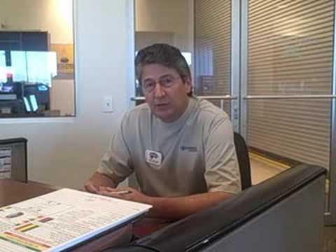 Toyota Service Advisor Gary
