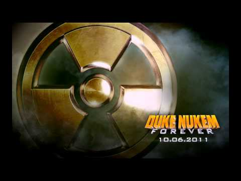 Duke Nukem Forever - Theme Song & All First Acces Club Benefits