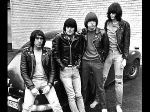 RAMONES Live 15.09.1978 Amsterdam (Full Audio Concert)