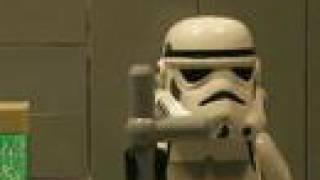 Stormtrooper office episode 3 (special short)