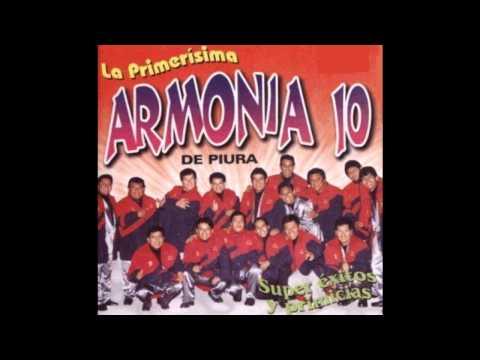 A que volviste mujer - Armonia 10